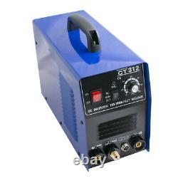 110/220V CT-312 Multi TIG/MMA / Air Plasma Cutter Welder Cutting Welding Machine