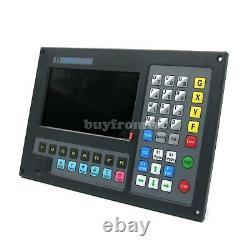 2 Axis CNC Controller for CNC Plasma Cutting Machine Laser Flame Cutter F2100B#