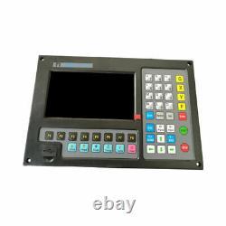 2-Axis CNC Controller for CNC Plasma Cutting Machine Laser Flame Cutter F2100B