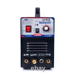 3in1 Plasma Tig/mma/cut DC Inverter Multi Function 240v Welder Welding Machine
