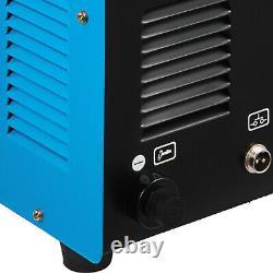 40-85A Plasma Cutter Built-In Air Compressor Inverter Cutting Machine Cut 35mm