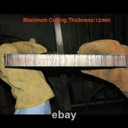 40A 220V Mini Plasma Cutter Welder Electric Inverter Air Plasma Cutting Machine
