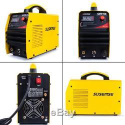 50 AMP Plasma Cutter CUT50 Welding Cutting Machine Digital Inverter 110/220V TOP