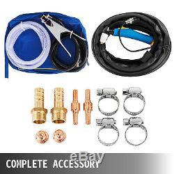 50 Amp Air Plasma Cutter CUT-50F Digital DC Inverter Cutting Machine 110V/220V
