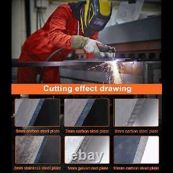 50 Amp Plasma Cutters Welder 220V Electric Inverter Air Plasma Cutting Machine