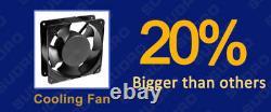 50A AIR PLASMA CUTTER & PT31 TORCH & NEW DIGITAL PLASMA CUTTING MACHINE Hot Sale