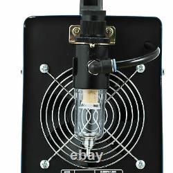 50A CUT-50 Inverter DIGITAL Air Plasma Cutter machine 110/220V fit all cut Torch