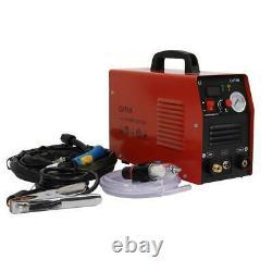 50A CUT-50 Plasma Cutter Welding Digital Air Cutting Inverter Machine 110/220V