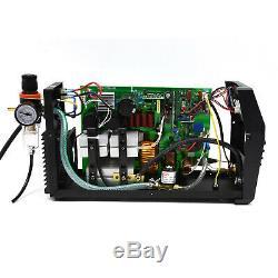 50A Plasma Cutter Air Compressor Regulator 220V DC Inverter IGBT Cutting Machine