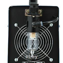 50AMP CUT-50 Inverter DIGITAL Plasma Cutter machine 110/220V Fit All Cut Torch