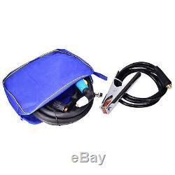 50AMP CUT50 Inverter DIGITAL Air Plasma Welding Cutter Machine 110 / 220V New