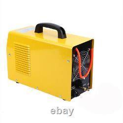 50AMP Portable Electric Digital Plasma Cutter Digital Inverter Cutting Machine