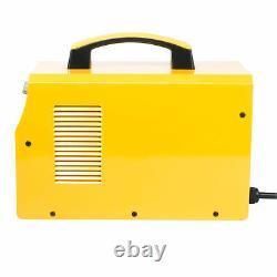 50Amp contact plasma cutting machine electric digital DC inverter 110V/220V