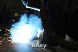 520tsc TIG MMA CUT Plasma Cutter&Welding Machine Digital Panel Cutting\Tig Torch