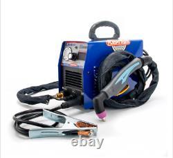 60 Amp Air Plasma Cutter Machine HF DC Inverter Cutting 230v Portable Metal Work