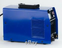 60A IGBT AIR PLASMA CUTTER & AG60 TORCH & ACCESSORIES 16mm CUT60/CUT60 Pilot ARC