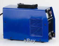 60A IGBT AIR PLASMA CUTTER & AG60 TORCH & ACCESSORIES 2018 16mm PLASMA CUTTING