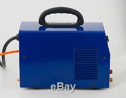 60A IGBT Air Pilot ARC Plasma Cutters & P80-torch CNC Compatible+3M Torch 2020