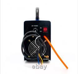 60Amp Air Plasma Cutter Machine HF Start DC Inverter Cutting Machine Clean CUT