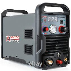 AMICO CHF-40, 40-Amp Plasma Cutter, Non-touch Pilot Arc, 3/5 in. Clean Cut, New