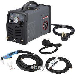 APC-40, 40 Amp Plasma Cutter DC Inverter 115/230V Dual Voltage Cutting New