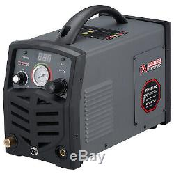 APC 50 Amp Plasma Cutter, 115/230V Compact Metal Cutting Machine 3/4 Clean Cut