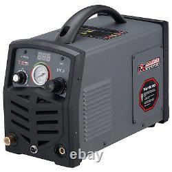 APC-50 Amp Plasma Cutter, Mosfet DC Inverter Cutting, 115 & 230V Dual Voltage New