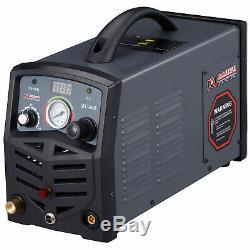 APC-60HF, 60 Amp Non-touch Pilot Arc Plasma Cutter, 115/230V, 3/4 in. Clean Cut