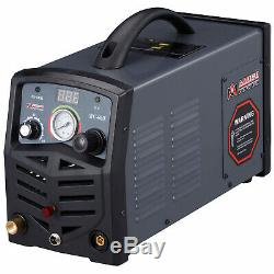 APC-60HF, 60 Amp Pilot Arc Non-Touch Plasma Cutter, Pro. 115V & 230V Cutting