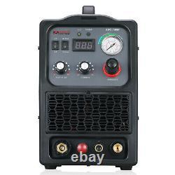 APC-70HF, 70Amp Pilot Arc Plasma Cutter, 90300V Wide Voltage, 1.2 in. Clean Cut