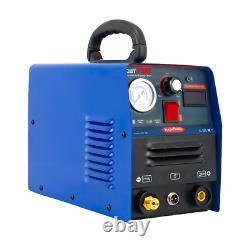 Air Plasma Cutter 70A CUT-70 Inverter DIGITAL Plasma cutting torch P80 20MM CUT