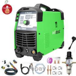 Air Plasma Cutter CUT50 50 Amps Cutting Machine Digital IGBT Inverter 110 220V