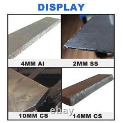 Air Plasma Cutter CUT50 50 Amps HF Start Cutting Machine Digital IGBT Inverter