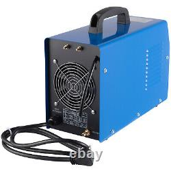 Air Plasma Cutter CUT50 50 Amps Pilot Arc Cutting Machine Digital IGBT Inverter