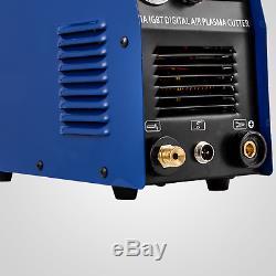 Air Plasma Cutter Machine 60A IGBT AG60 TORCHES PLASMA CUTTING 240V New Design