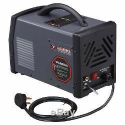 Amico APC-50HF, 50 Amp Non-Touch Pilot Arc Plasma Cutter, Pro. 115/230V Cutting