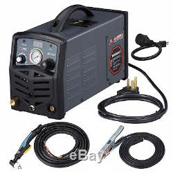 Amico APC-70HF, 70 Amp Non-touch Pilot Arc Plasma Cutter, Pro. 115/230V Cutting