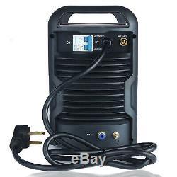 Amico CHF-40, 40 Amp Professional Pilot Arc Plasma Cutter, 3/5 in. Clean Cut