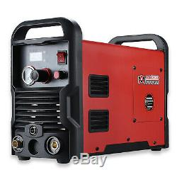 Amico CUT-30, 30-Amp Air Plasma Cutter, 110/230V Dual Voltage Cutting New