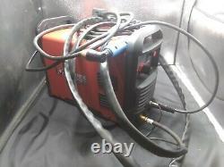 Amico Power CUT-50 Air Plasma Cutter 110V/230V Dual Voltage DC Inverter Cutting
