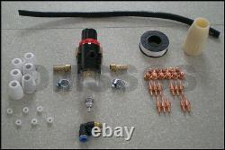 Brand New 50 Amp Air Plasma Cutter DC Inverter 50a Cutting
