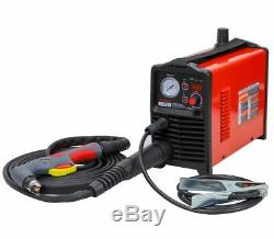 CNC IGBT Non-HF Pilot Arc Cut55 Digital Control Plasma Cutter Dual Voltage