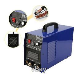 CT-312 3 In 1 Functional Cut/TIG/MMA Welder Plasma Cutting Welding Machine