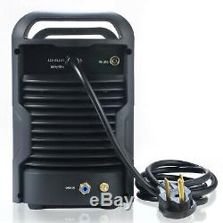 CUT-30, 30 Amp Air Plasma Cutter 110/230V Dual Voltage Cutting Machine New