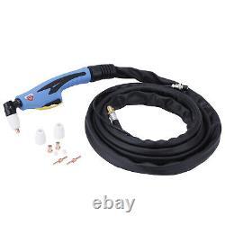 CUT-30 30 Amp Professional Air Plasma Cutter 115/230 Dual Voltage Cutting New