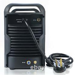 CUT-40, 40 Amp Plasma Cutter, 115V 230V Dual Voltage Pro. Cutting Machine New