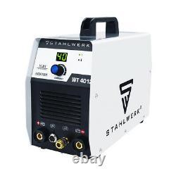 CUT 40 Plasma Cutter Welder Cutting Machine Inverter 110/220V Welding Machine