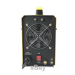 CUT 50 240V Air Plasma Cutter 50A DC Inverter IGBT 12mm Cutting Machine Torch