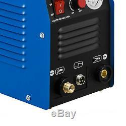 CUT-50, 50 Amp Air Plasma Cutter Digital Inverter Cutting Machine IGBT 110V/230V