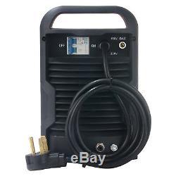 CUT-50, 50 Amp Plasma Cutter 110/230V Dual Voltage Digital Inverter Cutting New